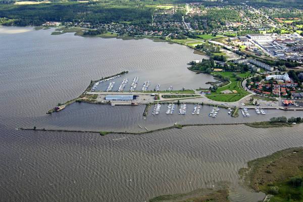 Mariestad Marina