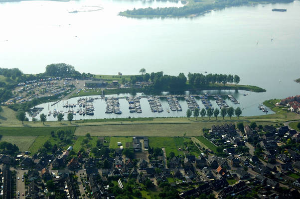Giesbeek Yacht Harbour