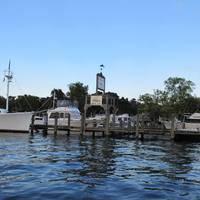 Acosta Creek Marina