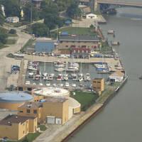 Lorain Harbor Boat Club