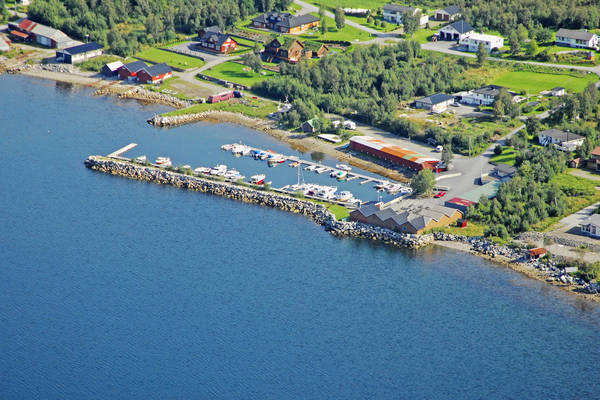 Tomrefjord Yacht Harbour
