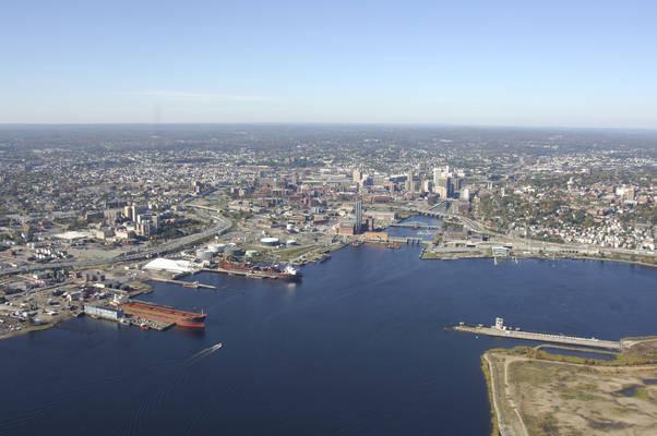 Providence Harbor