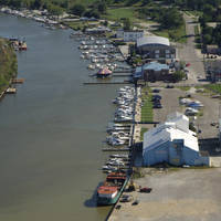 Grand River Marine