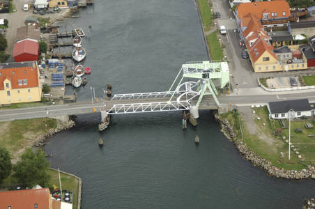 Karrebaeksminde Bridge