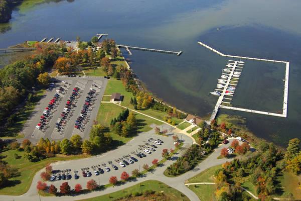 Sweden Point Marina