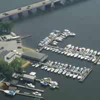 Stoney Creek Bridge Marina