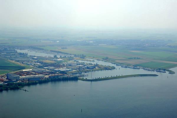 Dintel Harbor