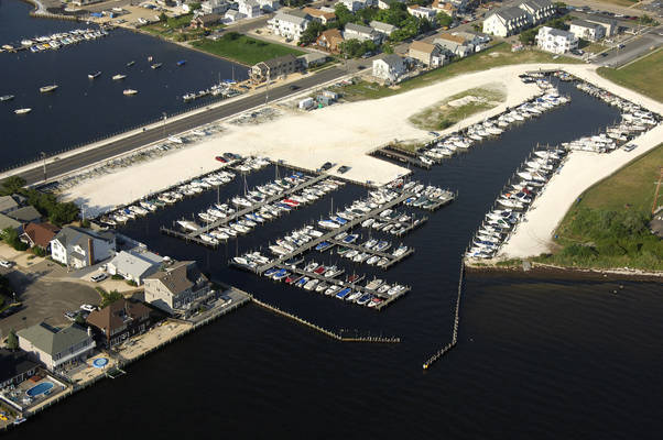 Seaside Park Marina