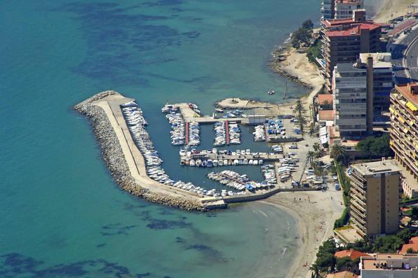 Costa Blanca Marina