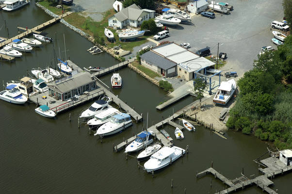 Bay Harbor Marina