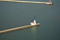Kewaunee Pierhead Lighthouse