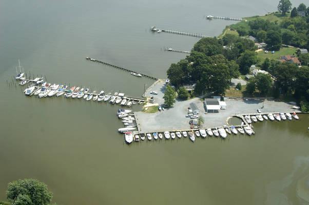 Town Point Marina