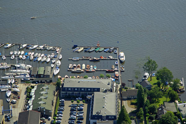 Golden Tulip Loosdrecht Marina