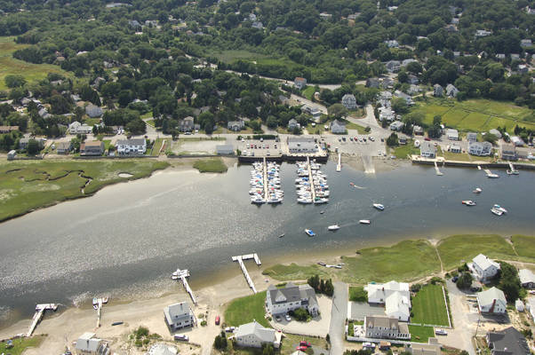 Marshfield Yacht Club