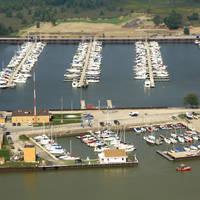 Lorain Fuel Dock