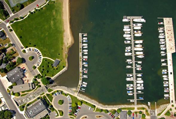 Petoskey Municipal Marina