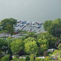Lang's Family Resort Fishing and Marina
