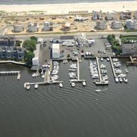 Angler's Marina