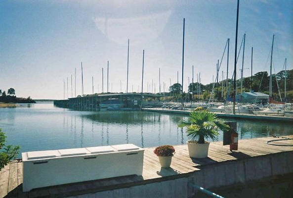 Safe Harbor Twin Coves Marina