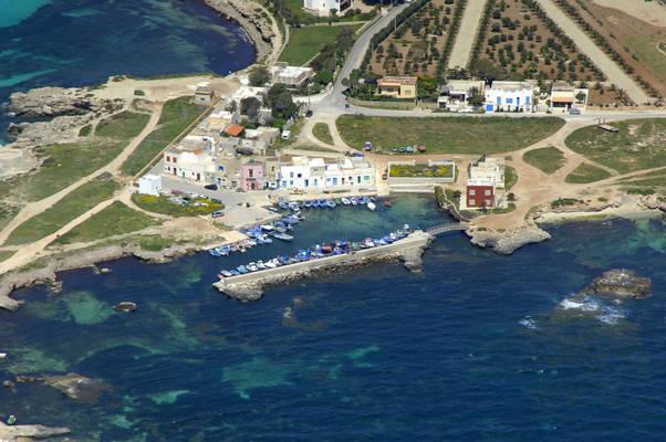 Punta Longa Marina