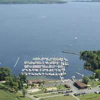 Mooney Bay Marina