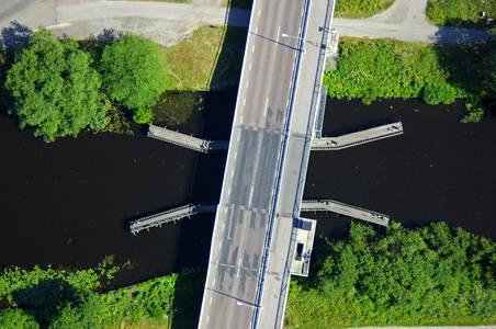 Kungsaengsleden Bridge