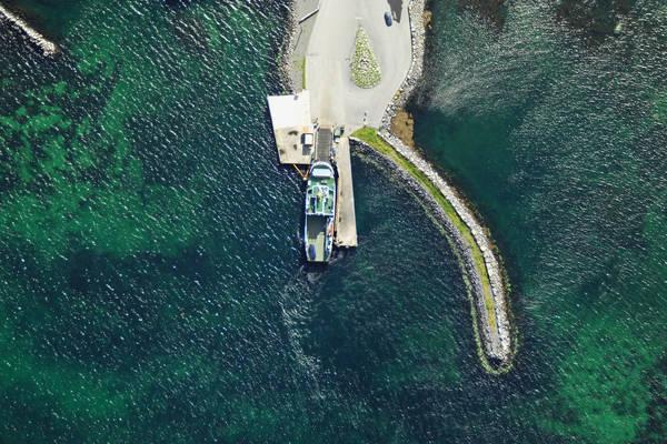 Finnoy Ferry