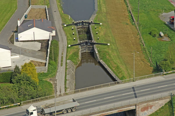 Grand Canal Lock 28