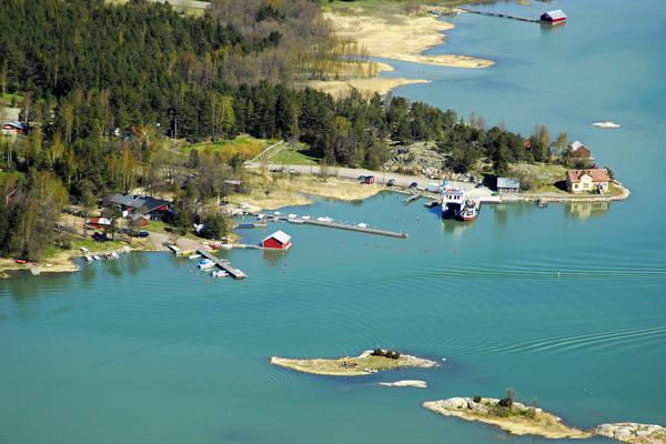 Houtsala Norrskata Yacht Harbour