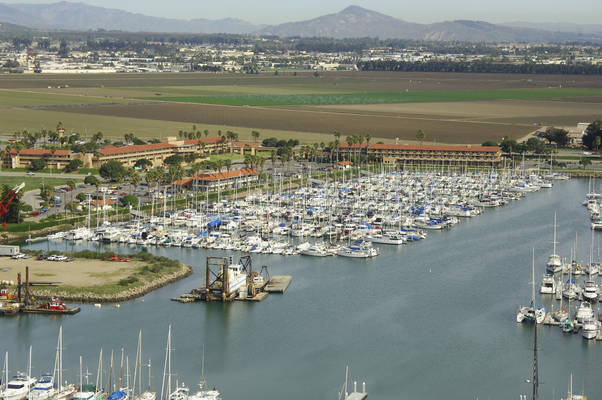 Ventura West Marina