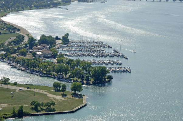 Detroit Yacht Club