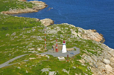 Chebucto Head Lighthouse