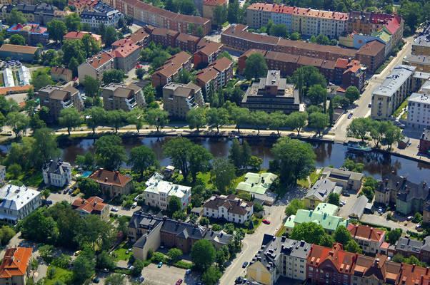 Oerebro Gaesthamn Marina