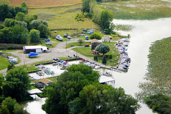 Otter Creek Marina