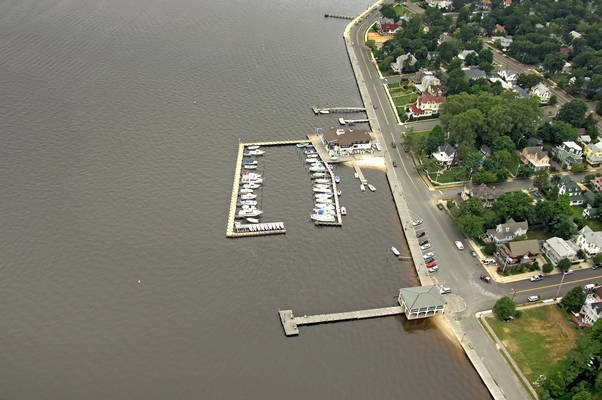 Island Heights Yacht Club