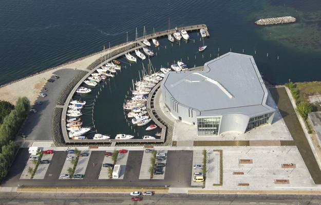 Middelfart A.C. Hansens Havn