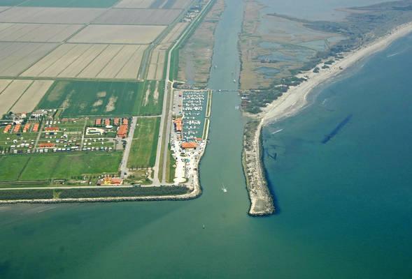 Porto Barricata Marina