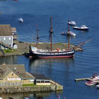 Hector Heritage Quay