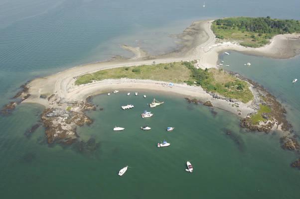 Rainford Island
