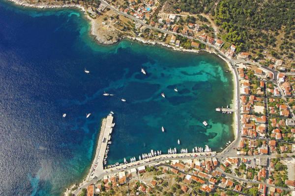 Agia Evfimia Marina