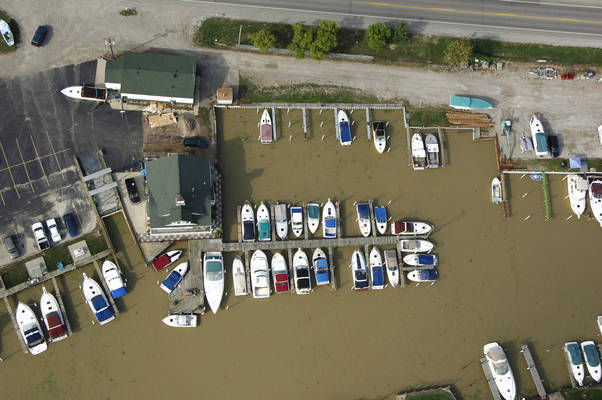 Jefferson North Marina/ L & M Marine