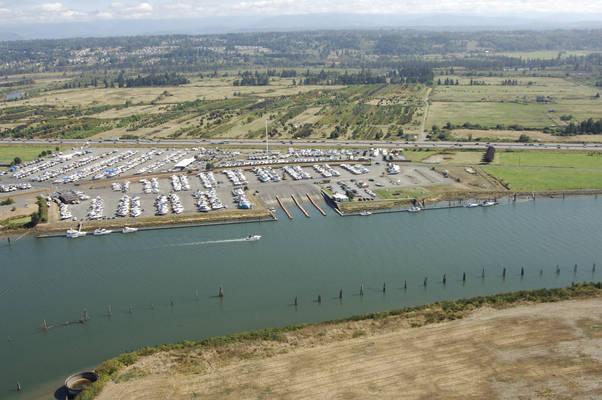 Dagmars Yacht Club