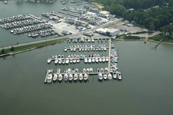 Anchor Yacht Basin Inc