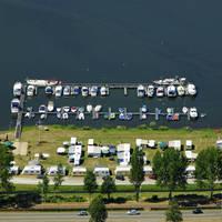 Maasvogels Watersport Marina