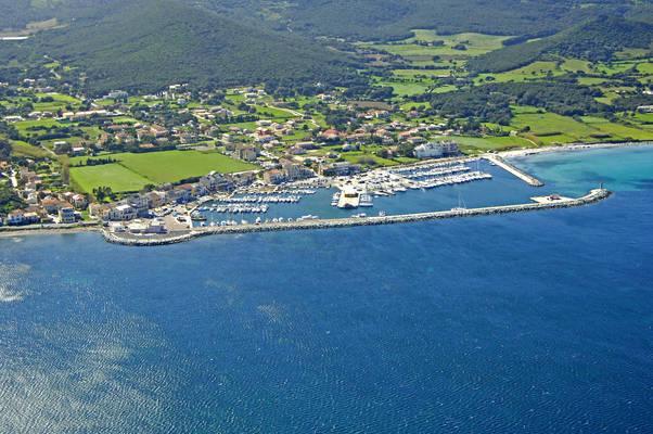 Port de Macinaggio Marina
