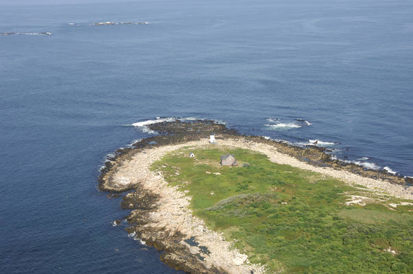 Straitsmouth Island Light (Straitsmouth Light or Straightsmouth Light)