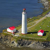 Rosiers Cape Lighthouse