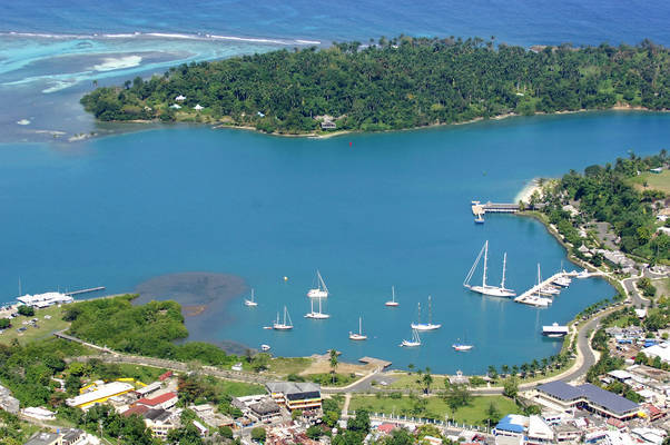 Port Antonio Moorings