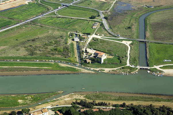 Albenga Marina