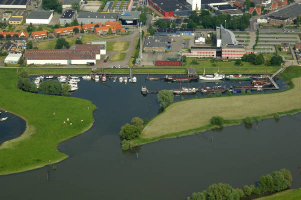 Houthaven Yacht Harbour
